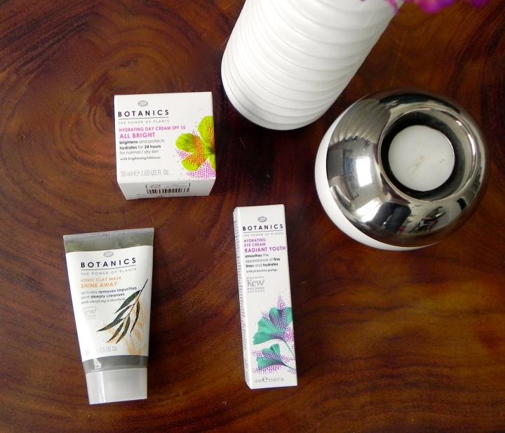 3 productos para cuidar tu cara +¡GIVEAWAY!