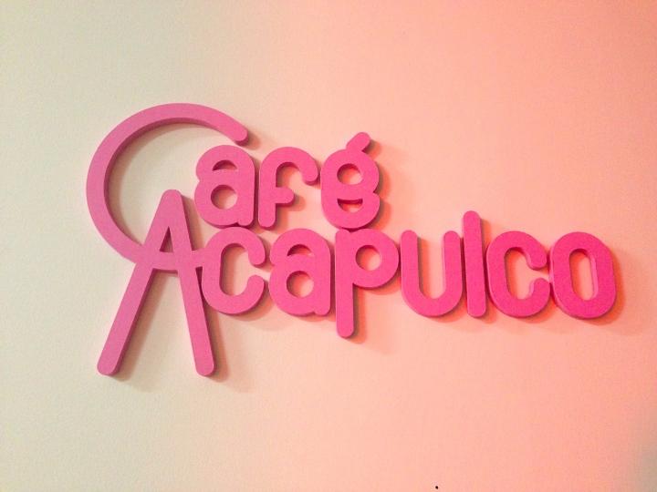 Café Acapulco