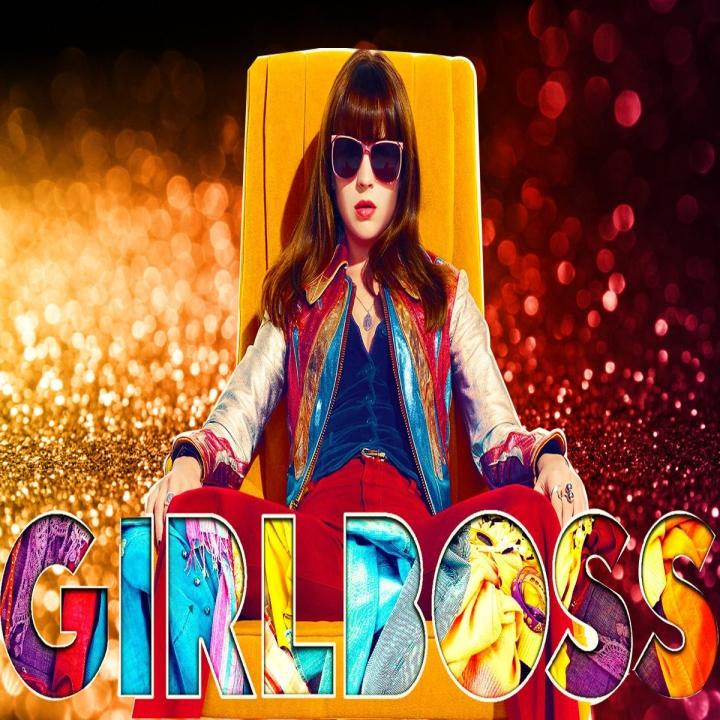 ¿Qué lecciones nos deja la serie de GirlBoss?